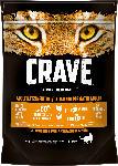 dm-drogerie markt Crave Trockenfutter für Katzen, Adult, mit Truthahn & Huhn