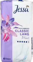Jessa Maxi-Binden Classic Lang