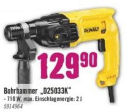 "Bohrhammer ""D25033K"""