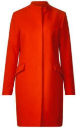 Farbenfroher Mantel