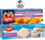 Extra Nah&Frisch Markt Gierlinger Gerhard e.U. -25% auf alle Iglo Fischprodukte - bis 25.02.2020