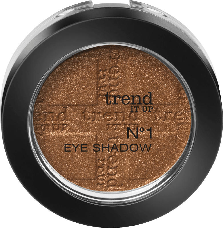 trend IT UP Lidschatten N°1 Eye Shadow 024