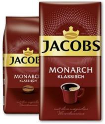 JACOBS Monarch gemahlen oder ganze Bohne