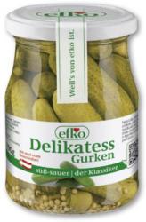 Efko Delikatess Gurken
