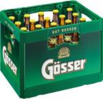 T&G Gösser Naturradler - bis 19.01.2020