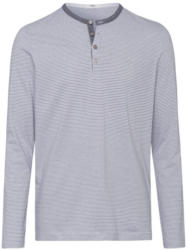 BRAX Style Timmy »Shirt mit sportiver Streifenoptik«