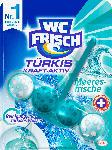 dm-drogerie markt WC-Frisch WC-Reiniger Türkis-Spüler Meeresfrische