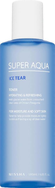 Missha Gesichtswasser Super Aqua Ice Tear Skin