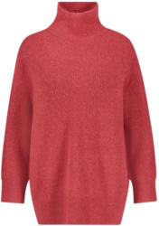 GERRY WEBER Pullover Langarm Turtle »Oversize Pullover«