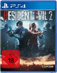 Media Markt PlayStation 4 Spiele - Resident Evil 2 [PlayStation 4]