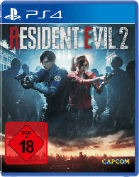PlayStation 4 Spiele - Resident Evil 2 [PlayStation 4]