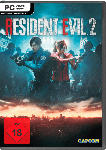 Media Markt PC Games - Resident Evil 2 [PC]