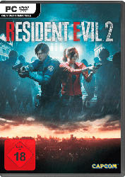 PC Games - Resident Evil 2 [PC]