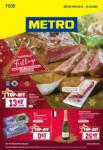 METRO Glanzvolle Festtage (Food) - nur für Gewerbetreibende - bis 24.12.2018