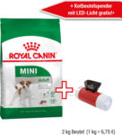Heimtier-Partner ROYAL CANIN SIZE HEALTH NUTRITION - bis 29.12.2018