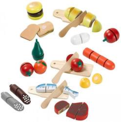 Happy People Holz-Spielzeug in verschiedenen Ausführungen