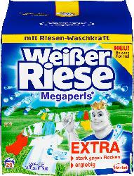 Weißer Riese Vollwaschmittel Megaperls