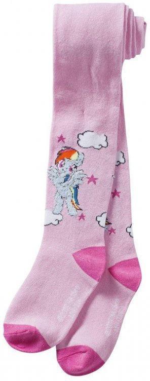 My Little Pony Mädchen-Strickstrumpfhose