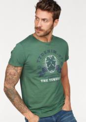 Tom Tailor Denim Rundhalsshirt