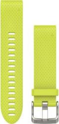 Garmin Ersatz-/Wechselarmband »Ersatzarmband QuickFit Silikon 20 mm«