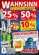Möbel Kempf Angebote