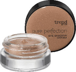 trend IT UP Lidschatten Pure Perfection Eye Shadow Cream 020