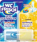 dm-drogerie markt WC-Frisch WC-Reiniger Duo-Duftspüler Lemon