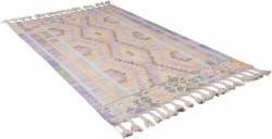 Orientteppich, »Classic Kelim«, Tom Tailor, rechteckig, Höhe 5 mm, handgewebt