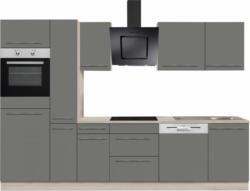 OPTIFIT »Bern« Küchenzeile ohne E-Geräte, Breite 300 cm