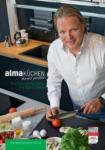 alma Küchen Modellübersicht 2019