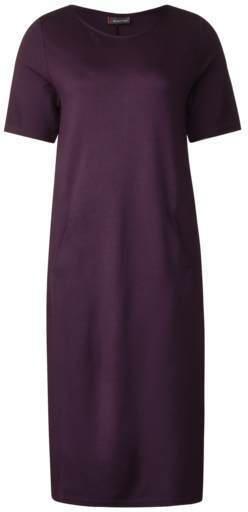 Lässiges Jersey Kleid
