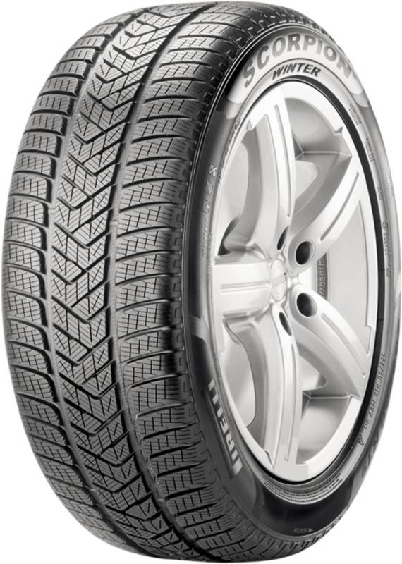 PIRELLI SCORPION WINTER 235/65 R17 108 H