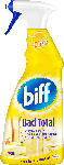 dm-drogerie markt Biff Badreiniger Total Zitrus