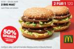 McDonald´s McDonald's Gutscheine - bis 03.02.2019