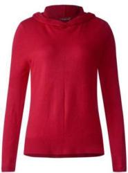 Lässiger Hoodie-Pullover