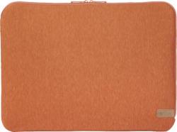 Notebook Sleeves - HAMA Jersey Notebookhülle, Sleeve, 13.3 Zoll, Orange