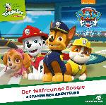dm-drogerie markt Bertelsmann Paw Patrol - Der fellfreunde Boogie
