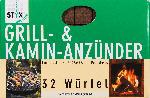 dm-drogerie markt Styx Anzünder Grill & Kamin