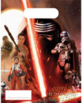 """PAGRO DISKONT Partybags """"Star Wars - Force Awakens"""" 6 Stück"""