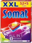 dm Somat All In 1 Spülmaschinen Tabs Zitrone & Limette