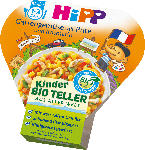dm-drogerie markt Hipp Kinderteller Gartengemüse mit Pute und Rosmarin ab 1 Jahr