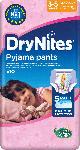 dm-drogerie markt Huggies Pyjamahöschen Mädchen 3-5 Jahre