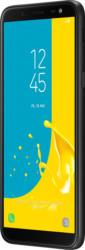 "Samsung J600F Galaxy J6 32GB Schwarz 14,25 cm (5,6 "") 13MP Android 8.0 BRANDNEU"
