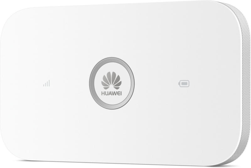 Huawei E5573Cs-322 4G mobiler WIFI-Router Weiß LTE Cat.4-Hotspot BRANDNEU