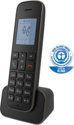 Telekom Sinus 207 Pack Mobilteil Schnurlostelefon Schwarz Strahlungsarm NEU OVP