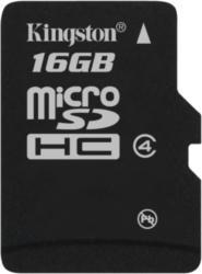 16GB Micro SD™ HC Card Class 4/ 1 Adapter NEU OVP