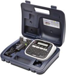 Brother P-touch PT-D200BWVP Desktop Beschrifter m. Koffer,Beschriftungsgerät,NEU