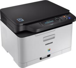 HP Samsung Xpress C480W 3in1 Farblaser-Multifunktionsgerät WLAN USB 2.0 BRANDNEU