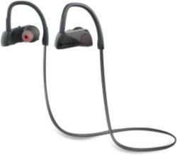 4smarts Wireless Sport Bluetooth Headset Eara BT-X mit IPX7 Schwarz BRANDNEU