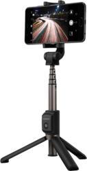 Huawei Tripod Bluetooth Selfie Stick AF15 Schwarz Aluminium 360° BRANDNEU in OVP